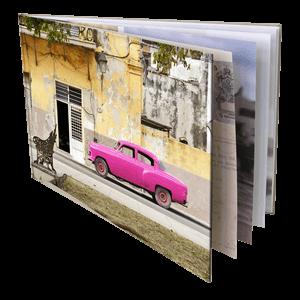 Impression d'Albums Photos et Livres Photos professionnels