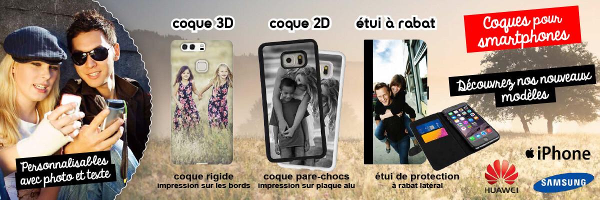 Promotions Coques et housses Smartphone et Iphone